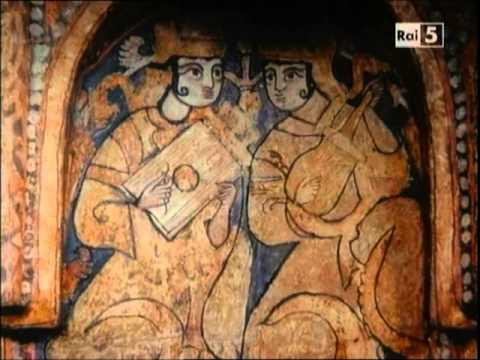 Palermo Medioevale Vista Da Philippe Daverio