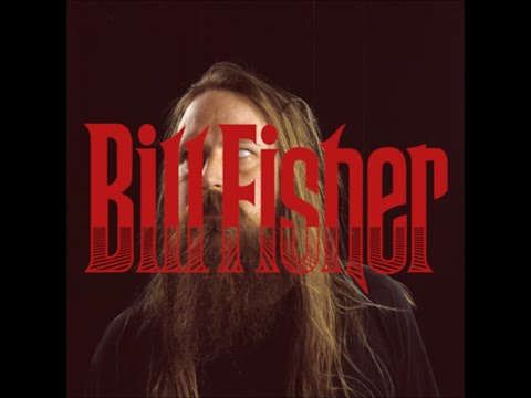 Bill Fisher - Celador (Official Music Video)