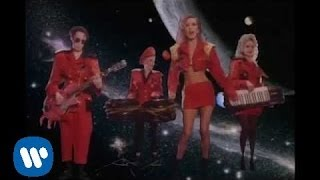 Fuzzbox - International Rescue (Official Music Video)
