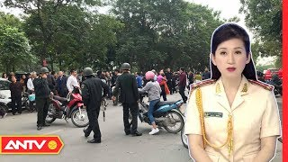 Nhật ký an ninh hôm nay   Tin tức 24h Việt Nam   Tin nóng an ninh mới nhất ngày 10/12/2018   ANTV