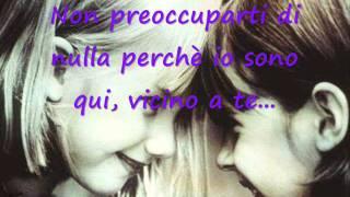Gambar cover Antonella:I tuoi occhi limpidi mi danno speranza ❤ (HOtna92)