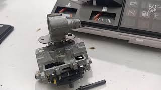 1uz fe vvti Land Rover 1986.Лэнд Ровер 1986:доработка щитка приборов.Поставил и поехал 1uz fe vvti