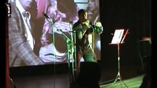 Kishore Kumar Tribute - Dekha Na Hai Re