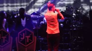 Justin Timberlake LoveStoned LIVE Houston, Tx. 12 1 14.mp3