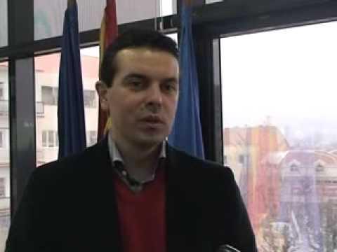 Forbes Magazine Report on Macedonia
