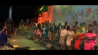 When I Remember His Promises Medley (Weku Wiye) | One Music & The One Nation Band