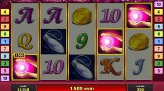 Slot Lucky Ladys Charm deluxe bonus bet 100
