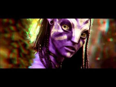 Avatar 3D Trailer