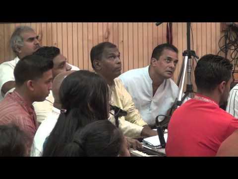 Kab Aaoge Mere Ram-Purnash Durgaprasad