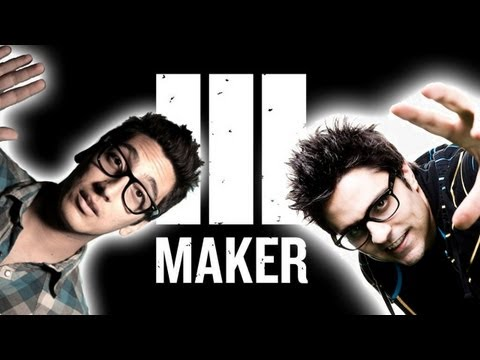 KassemG Responds To Ray William Johnson Leaving Maker Studios - YouTube News