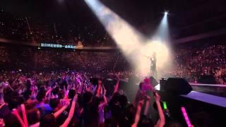 《周杰倫2010超時代演唱會》24 東風破HD