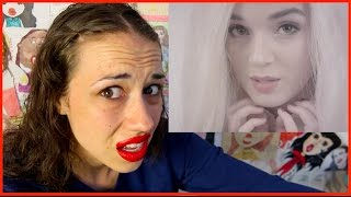 REACTING TO POPPY!
