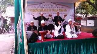 Annabi - Marawis SMKN 10 Jakarta