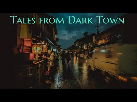 ''Tales from Dark Town'' | 4 SCARY STORIES FROM THE CITY
