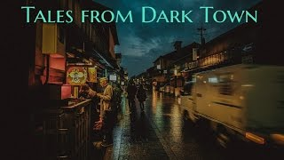 ''Tales from Dark Town''   4 SCARY STORIES FROM THE CITY