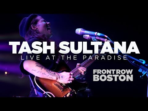 Tash Sultana – Live At The Paradise (Full Set)