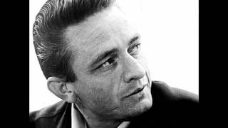 Johnny Cash -Bury me not on the lone prairie