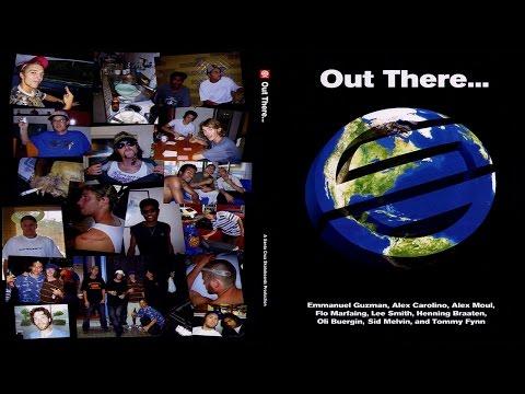 Santa Cruz - Out There (2005)