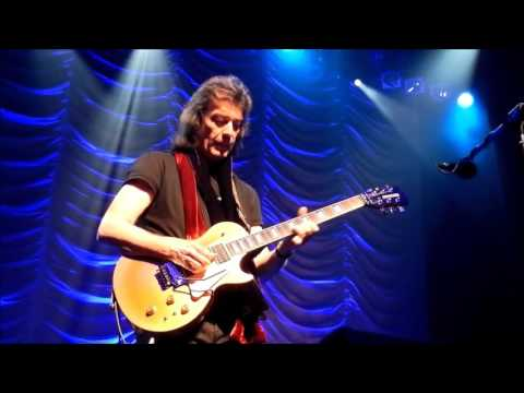 After the Ordeal – Steve Hackett Capitol Theatre, Clearwater FL, 15 April 2016)