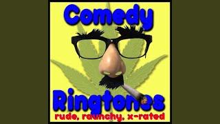 Ringtone, Weed Man Got Fire