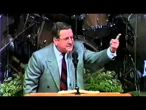 """Exhalt Edify Evangelize"" Anthony Mangun and David Fuller BOTT 1992"