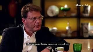 Михаил Куснирович про Одессу