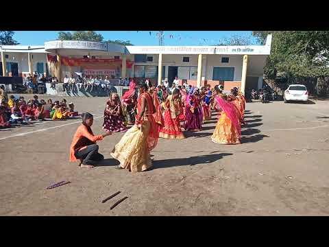 Shinde Guruji Vidya Mandir,washim