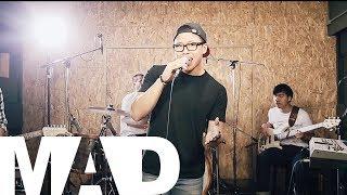 แพ้ทาง - LABANOON (Cover) | Pob Tripob