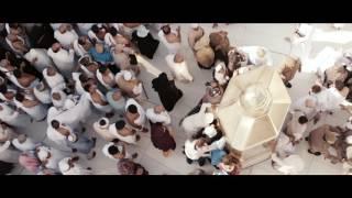 5- العناية بالحجر والمقام