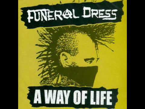 Funeral Dress - Down Under (Studio Version)