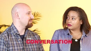 Black Women On Dating White Men In The Age Of Trump | The Conversation