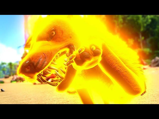 This GOD-TIER HYAENADON is an ABSOLUTE BEAST! | ARK O-MEGA Modded #70