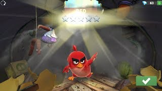 Angry Birds Evolution: Hatching Premium eggs During Red Event until Red Hatches