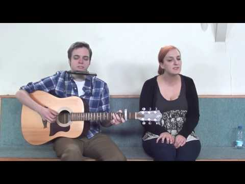 Emmylou Harris & Don Williams - If I Needed You (Acoustic Cover)
