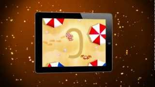 Tracing Lao Alphabet App is available on the App Store !!!