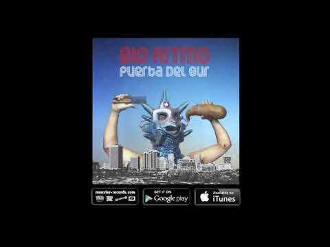 """Bio Ritmo """"Pájaro Pío Pío"""" (Puerta Del Sur - Vampisoul 2014)"""