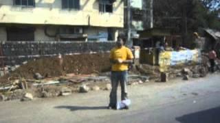 2005 Streets of Mumbai - Bombay India