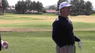 Purtzer Golf Academy Clinic - How to Play Competitive Golf