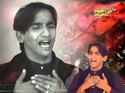 Asre Ashoor Ye Kahti Thin Janab-e-Zahra | Kashif Raza Zaidi Kakrolvi | Ham Karbobala Ko Jaeinge 2009
