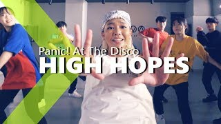 Panic! At The Disco - High Hopes / LIGI Choreography.