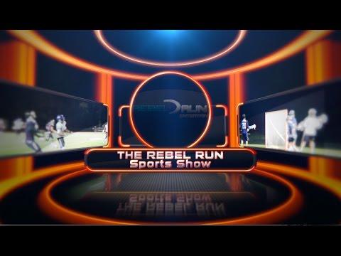 The Rebel Run Sports Show, Episode 32 (Skittles)