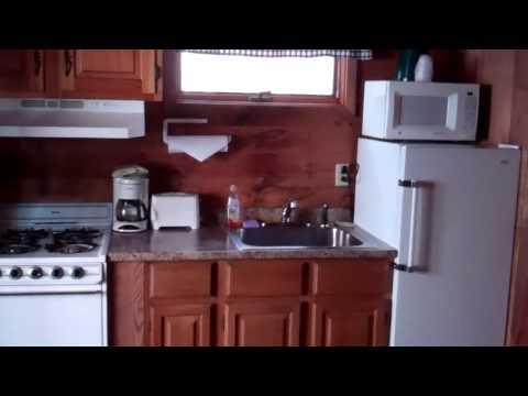 Merrill Farm Inn  Cabin 509