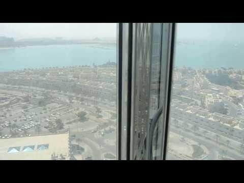 Sky Tower Marina Mall Abu Dhabi UAE
