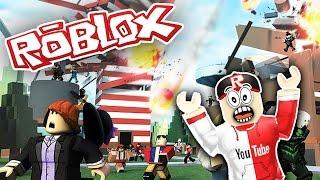 ROBLOX #25: KONEC SVĚTA!! | HouseBox