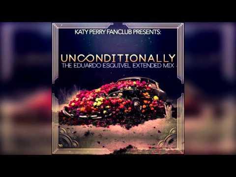 Unconditionally (The Eduardo Esquivel Extended Instrumental Mix)