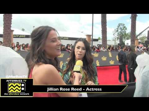 2017 MTV Movie & TV Awards  | Jillian Rose Reed