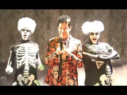 David Pumpkins Song [10 HOURS]