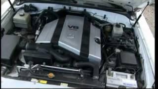 Chaika GAZ-14 + Lexus LX-470 ; ''Чайка'' ГАЗ-14 + Лексус LX-470