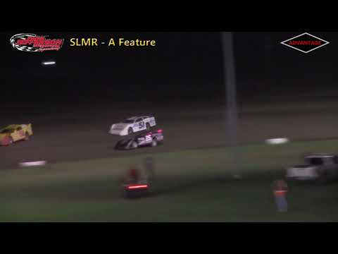SLMR Feature - Park Jefferson Speedway - 5/5/18