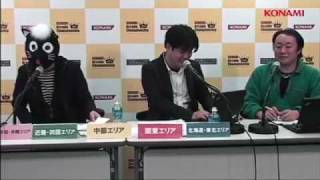 【BEMANI 生放送】KAC決勝ラウンド pop